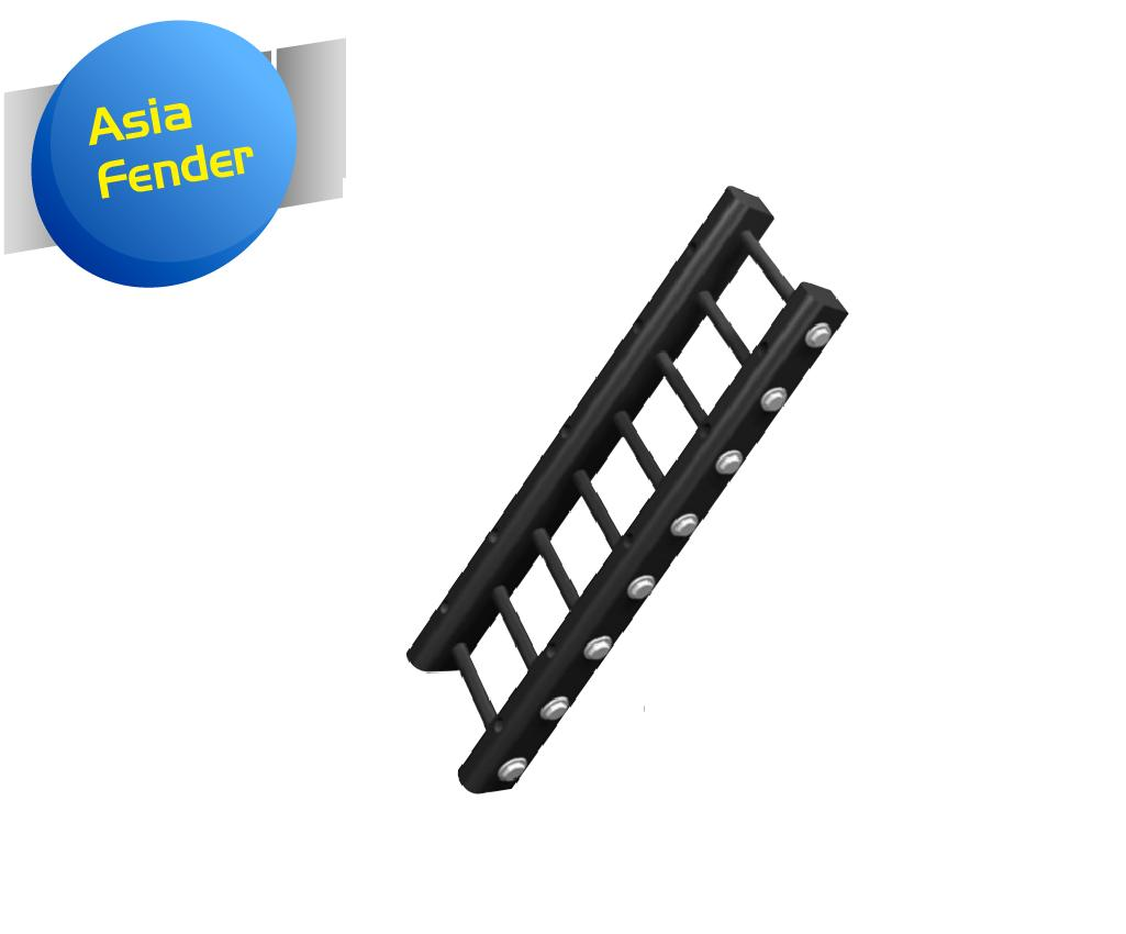 Rubber Ladder